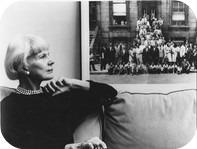Jean Bach, 1918-2013
