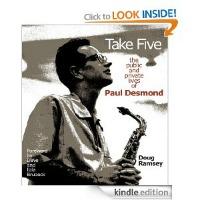 Take Five Kindle Edition