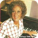 Marian McPartland, RIP