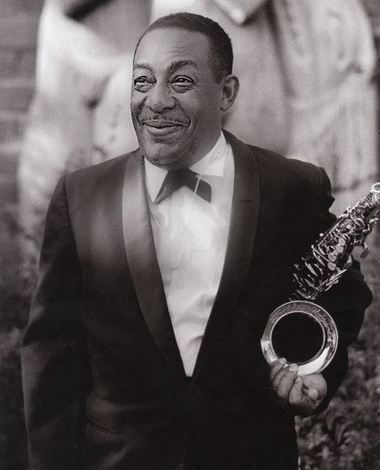 Image result for johnny hodges