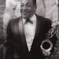 Weekend Extra: Johnny Hodges' Saxophone