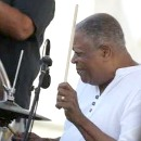 Billy Hart by R. Blanquart