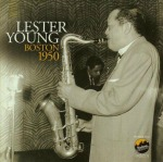 CD: Lester Young