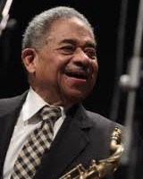 Frank Wess, January 4, 1922 – October 30, 2013