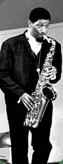 Sonny Rollins ca 1958