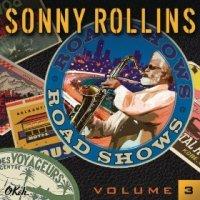 Recommendation: Sonny Rollins