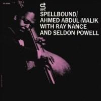 Monday Recommendation: Ahmed Abdul-Malik