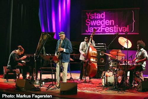 Lloyd, Ystad 2014