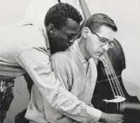 Miles, Bill Evans