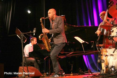 Redmond Quartet Ystad 2014