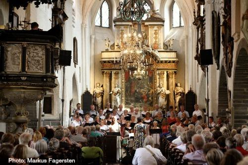 Sacred Concert 1
