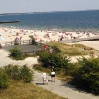 A Hot Time In Ystad