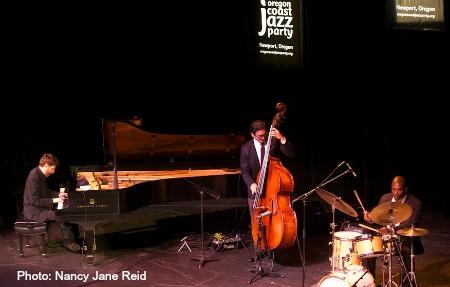 Benny Green Trio