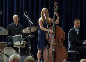 Korb Trio, SB 111614