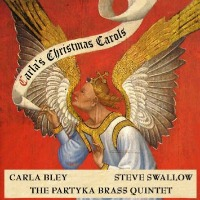 Christmas Extra: Bley, Swallow & Partyka In Concert