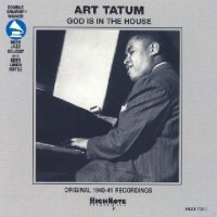 Monday Recommendation: Art Tatum
