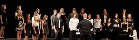 Battle Ground HS Choir