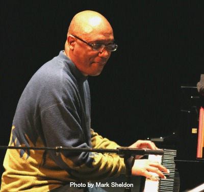 Billy Childs by Mark Sheldon