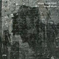 Monday Recommendation: Vijay Iyer Trio