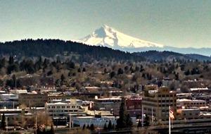 Mount Hood 22215