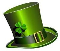 St. Patrick's Day Hat 2015