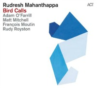 Monday Recommendation: Rudresh Mahanthappa