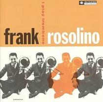 Rosolino cover