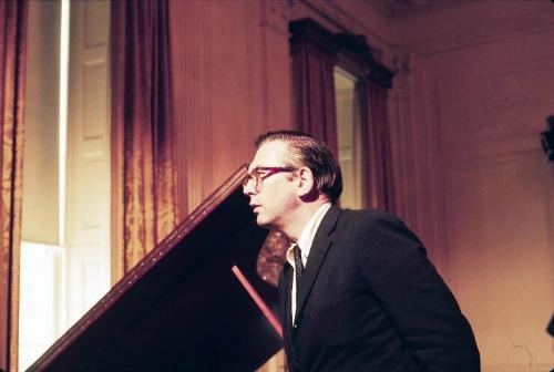 Willis Conover, White House