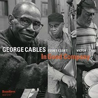 Monday Recommendation: George Cables