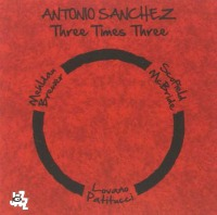 Monday Recommendation: Antonio Sanchez