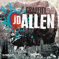 JD Allen Graffiti