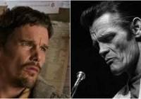 "Ethan Hawke As ""Chet Baker"""