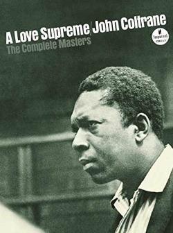 Coltrane, A.L.S. Complete