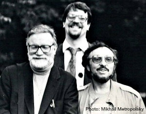 Smith, C Brubeck, V. Friedman