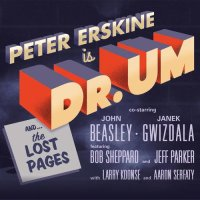 Monday Recommendation: Peter Erskine