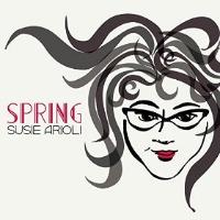 Monday Recommendation: Susie Arioli