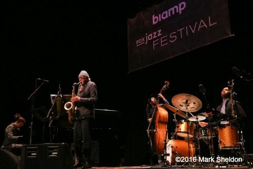 Lloyd Quartet 1