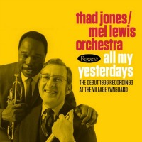 Monday Recommendation: Thad Jones/Mel Lewis