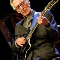 Pat Martino And Kenny Barron At The Portland Festival