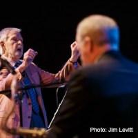 Weekend Listening: Bill Holman & The SRJO