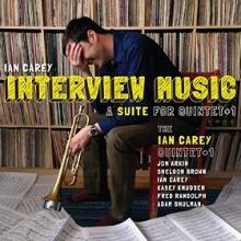 Ian Carey Interview Music
