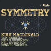 Symmetry MacDonald cover