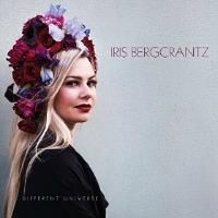 Iris Bergcrantz cover