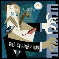 Monday Recommendation: Bill Charlap Trio