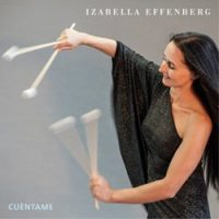 Recent Listening: Izabella Effenberg