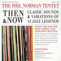 Recent Listening: Phil Norman Tentet