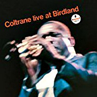 Monday Recommendation: John Coltrane