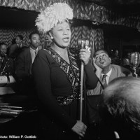 Ella Fitzgerald At 100