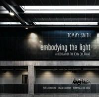 Monday Recommendation: Tommy Smith On Coltrane