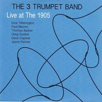 Recent Listening In Brief: 3 Trumpets Redux